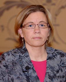 Prof. Dr. Pirjo Peltonen-Sainio (Finland)