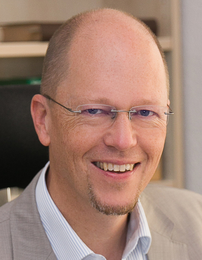 Prof. Dr. Claas Nendel (Germany)