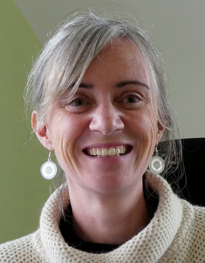 Prof. Dr. Edith Le Cadre (France)